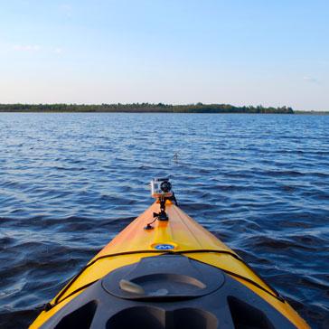 Canoes & Kayaks   Tawas Bay