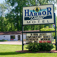 Harbor View Motel
