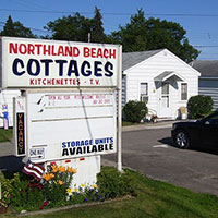 Northland Beach Cottages