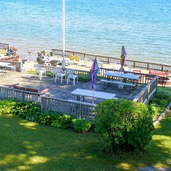 Tawas Inn Resort