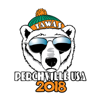 Perchville USA 2018