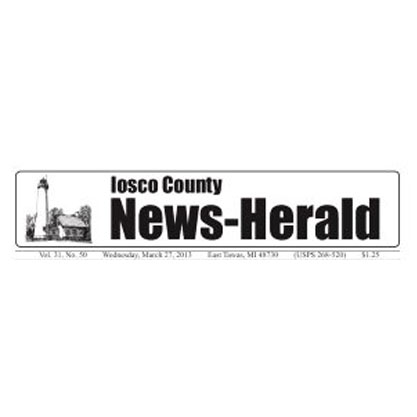 Iosco County News-Herald